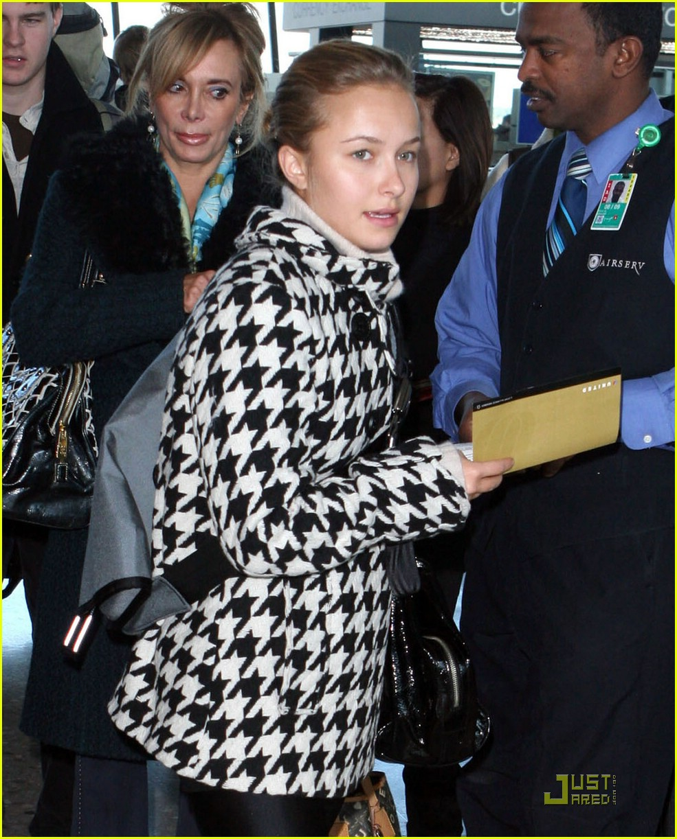hayden panettiere houndstooth 10