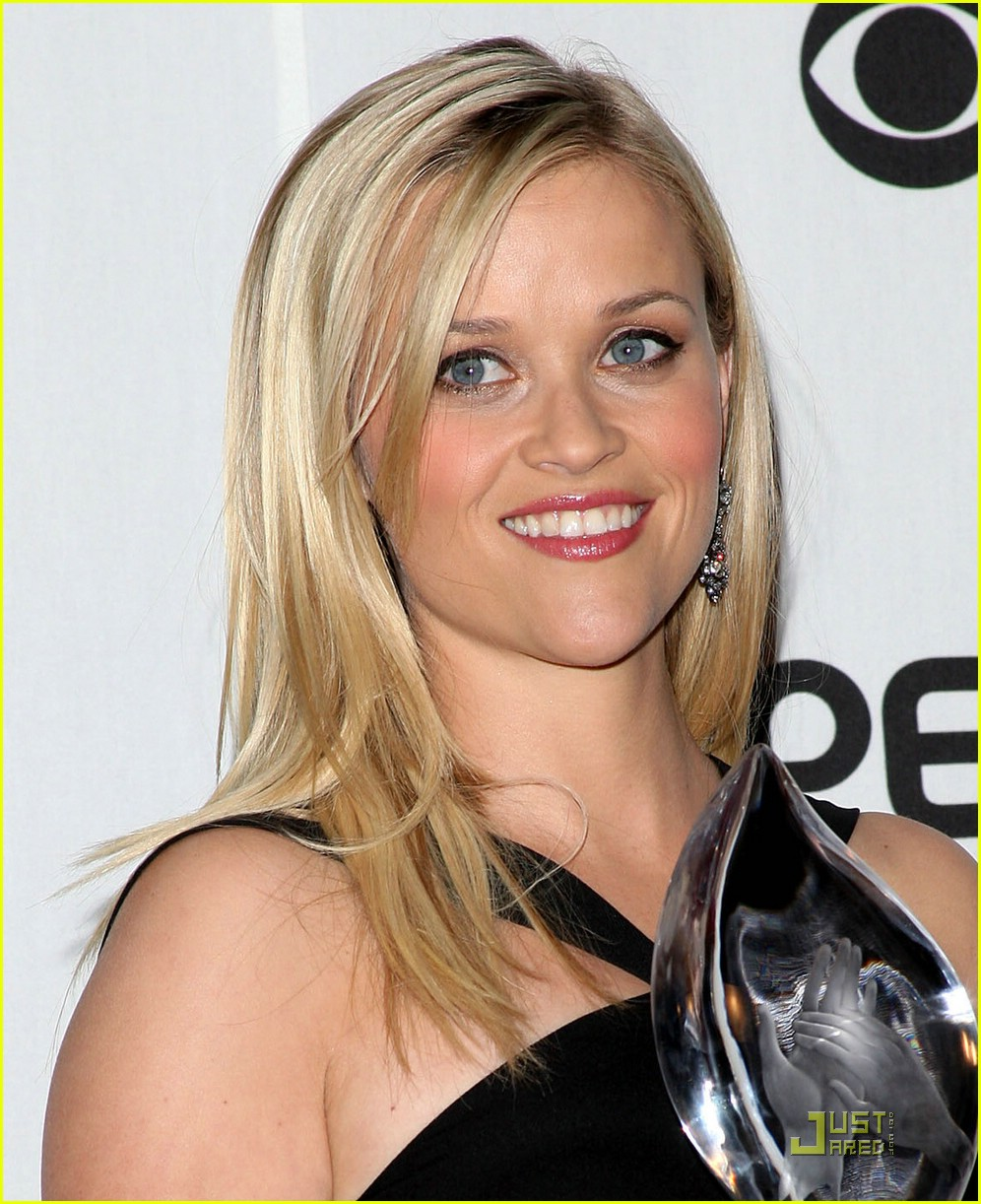 reese witherspoon peoples choice awards 2009 091635441