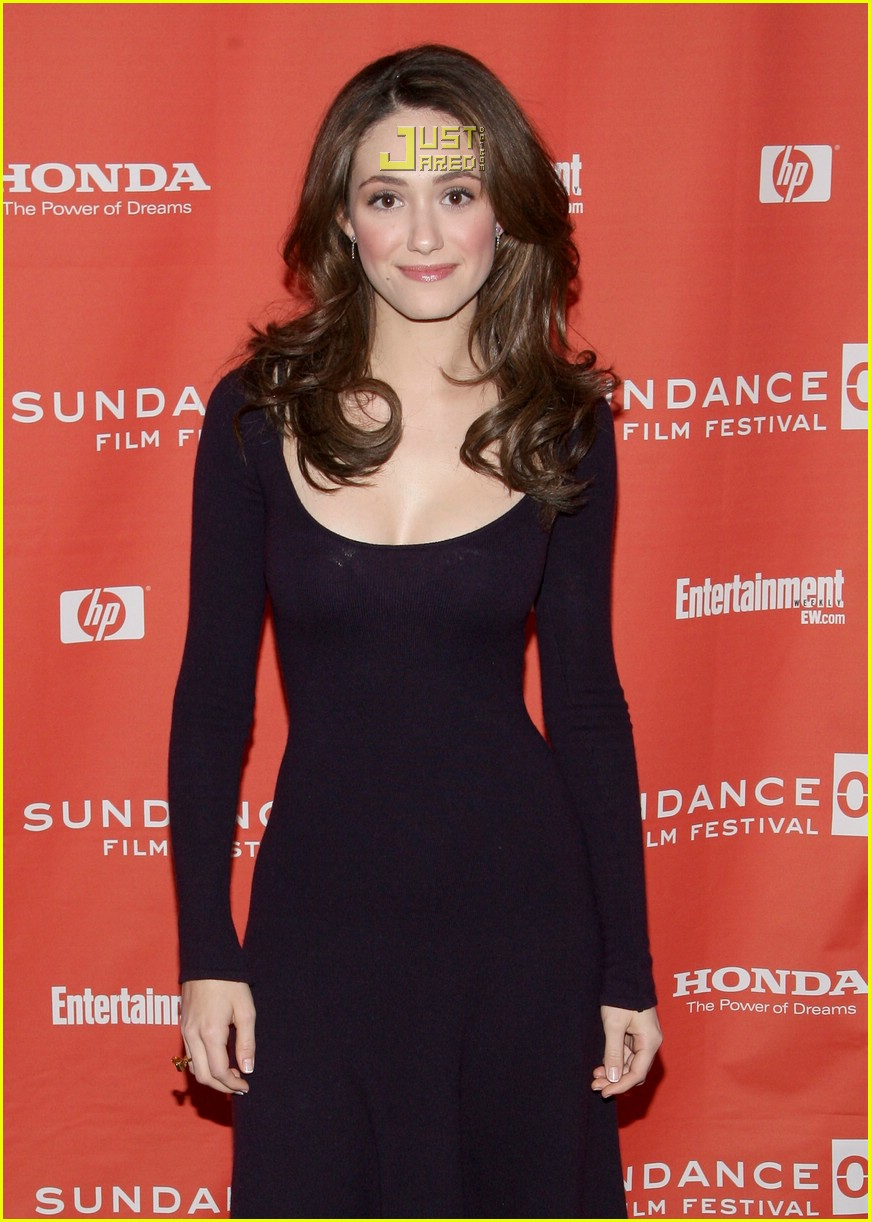 emmy rossum dare 13