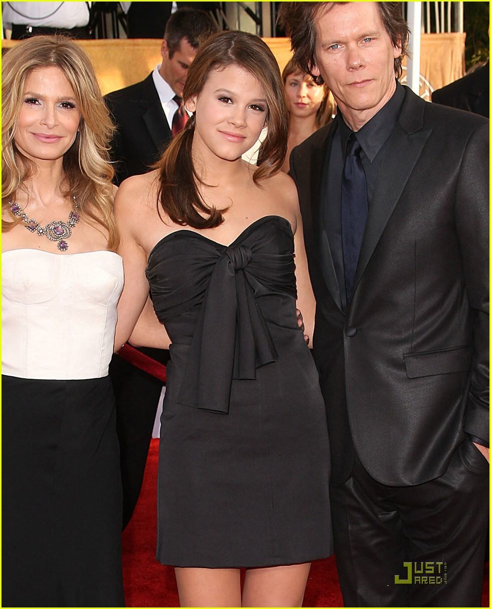 kyra sedgwick sag awards 2009 04