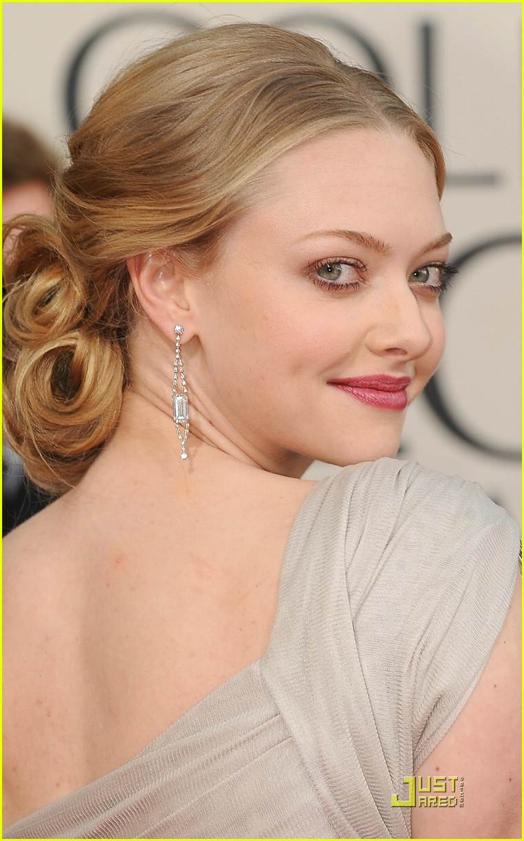 amanda seyfried dominic cooper golden globes 2009 15