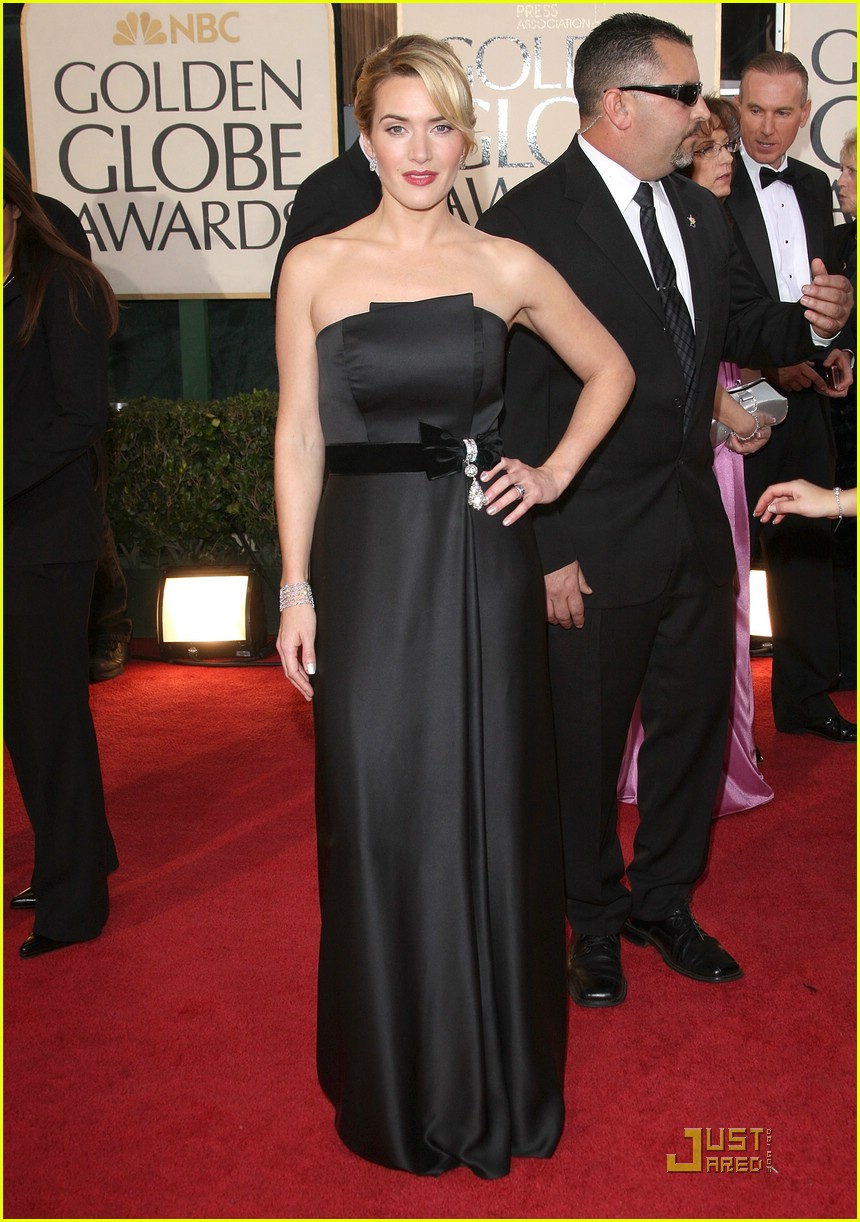 kate winslet golden globes 2009 best actress 211645911