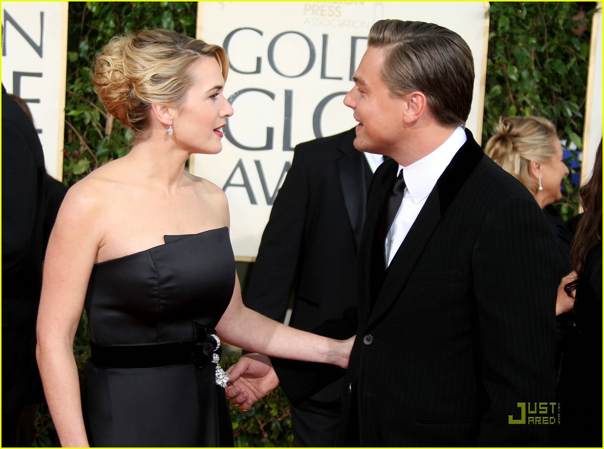 kate winslet golden globes 2009 best actress 251645951