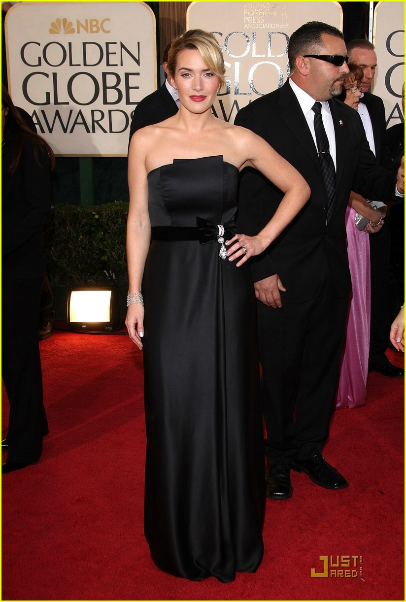 kate winslet golden globes 2009 best actress 37
