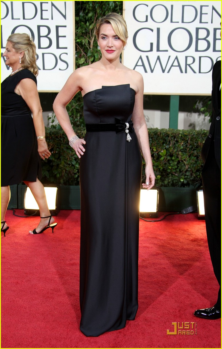 kate winslet golden globes 2009 best actress 411646111