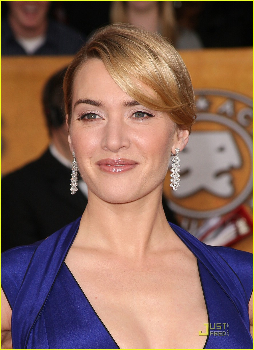 kate winslet sag awards 2009 15