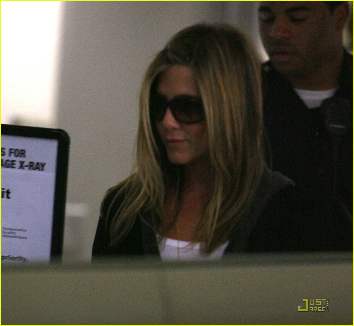 jennifer aniston oscar yesterday gone today 11