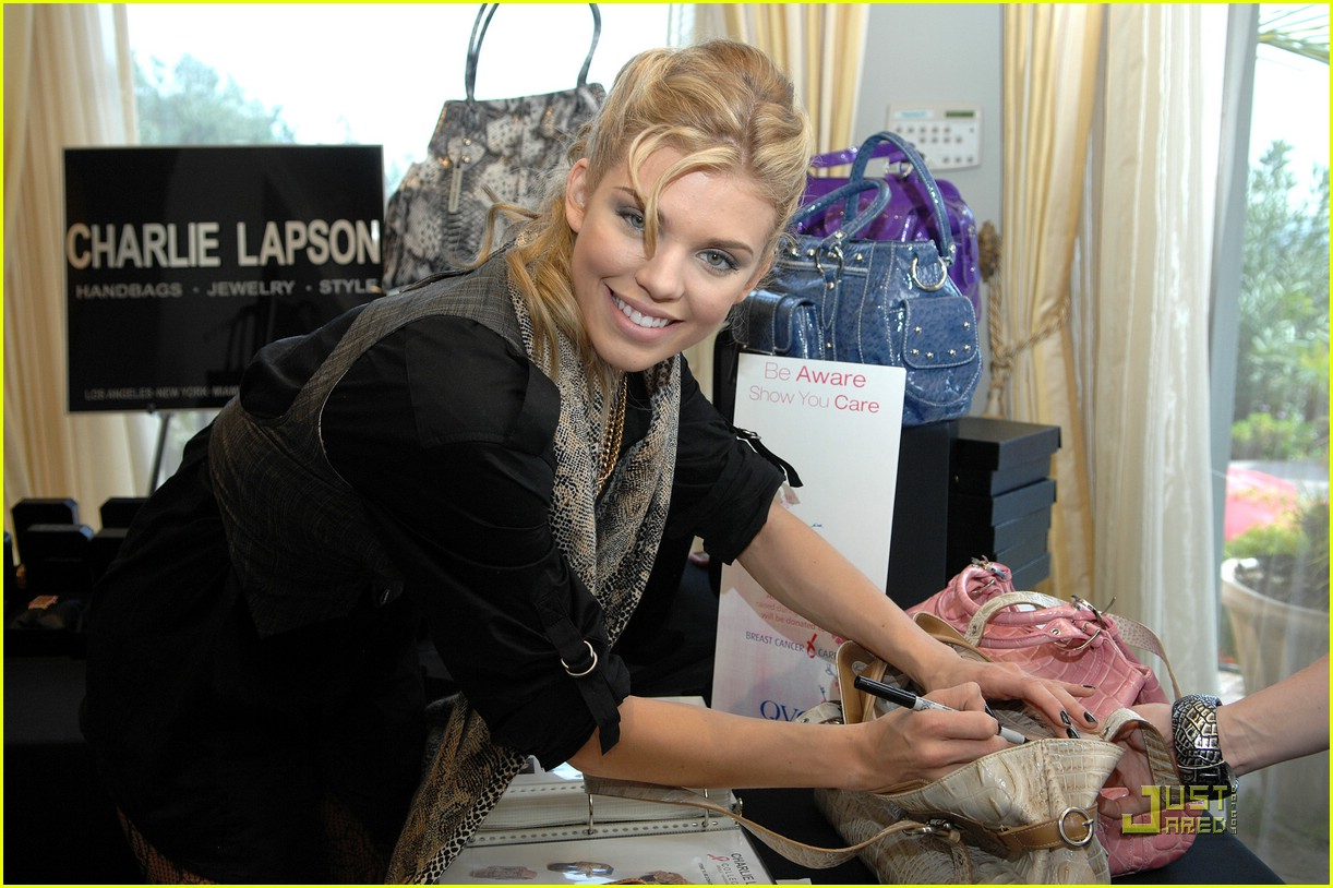 annalynne mccord haven maven 021740641