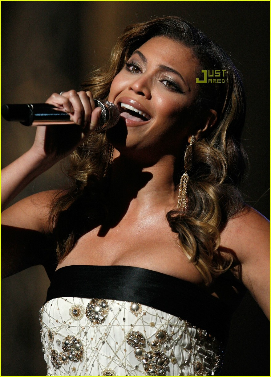 beyonce naacp image awards 14