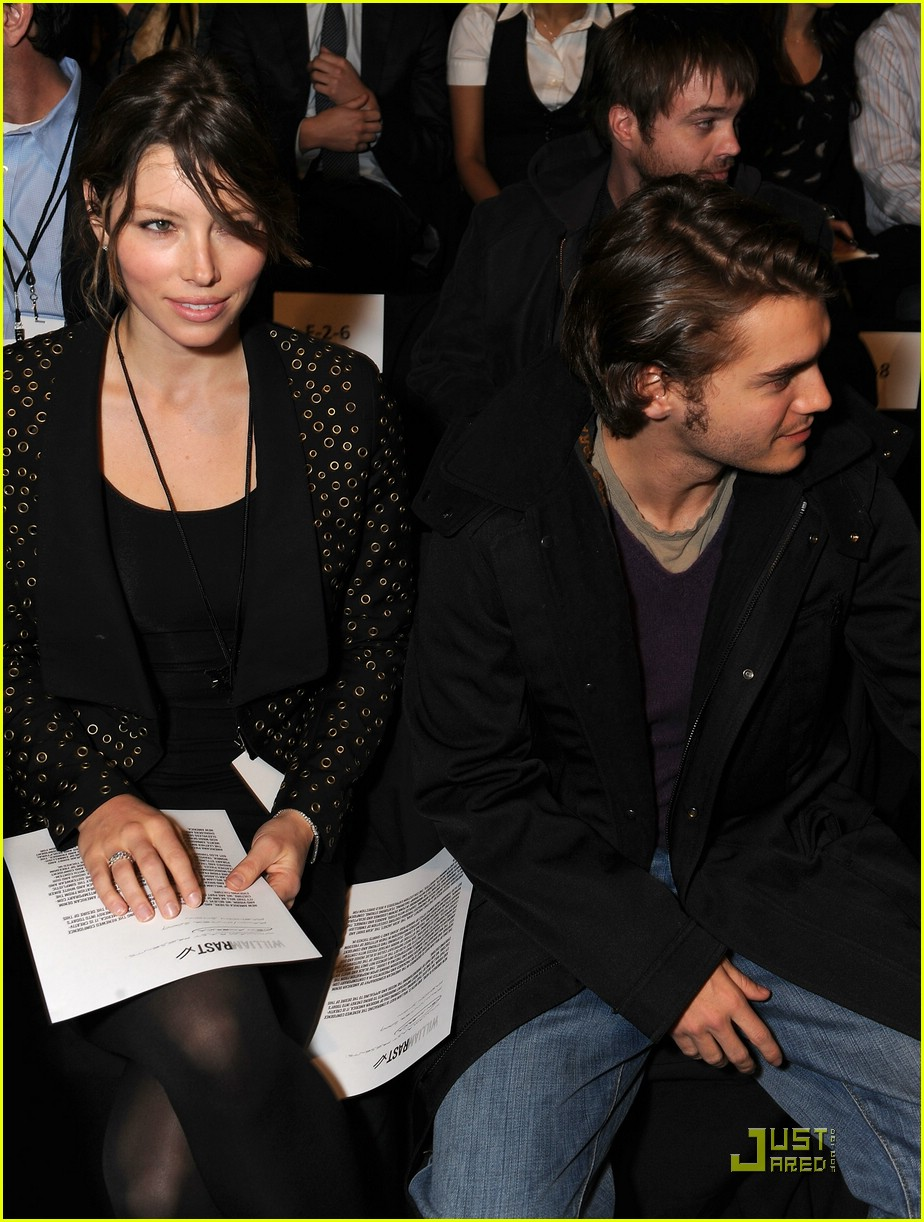 jessica biel william rast fall 2009 08