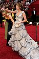 miley cyrus 2009 oscars 04