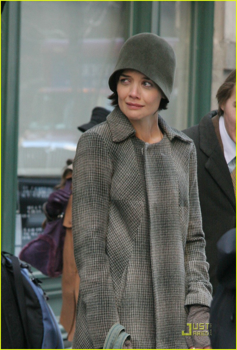 Katie Holmes Cry Me A River Photo 1752821 Katie Holmes