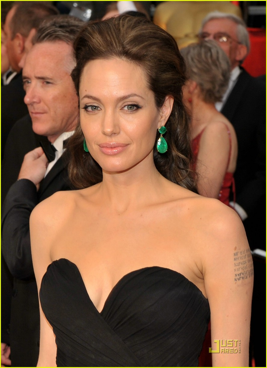 angelina jolie sexy photo collection 9