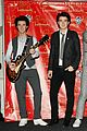 jonas brothers wax figures 15