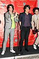 jonas brothers wax figures 19