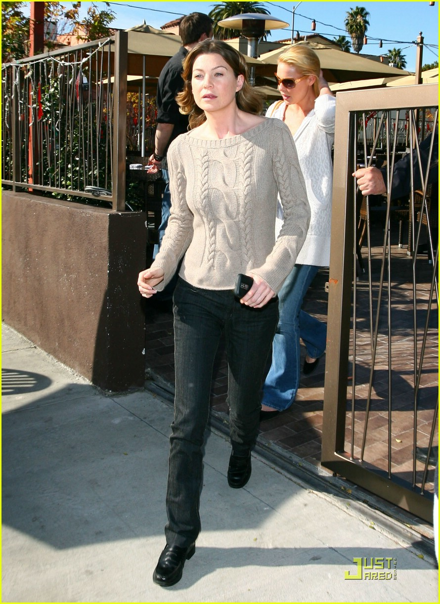 ellen pompeo katherine heigl lunch 24