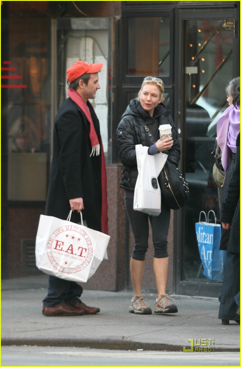 renee zellweger dan abrams couple 03