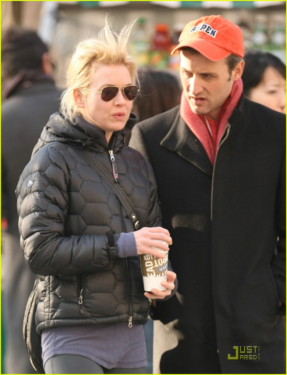 renee zellweger dan abrams couple 04