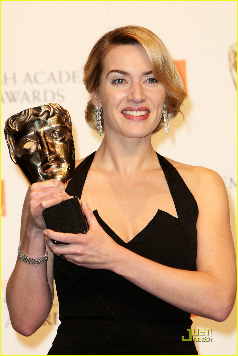 kate winslet bafta awards 05