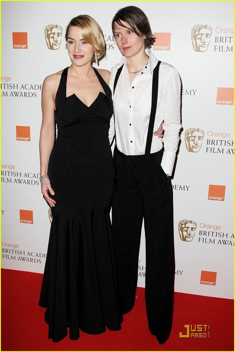 kate winslet bafta awards 13