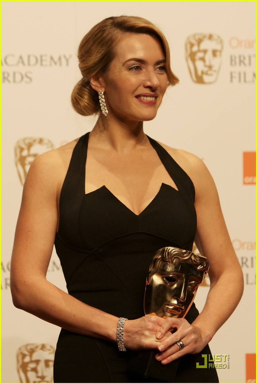 kate winslet bafta awards 20