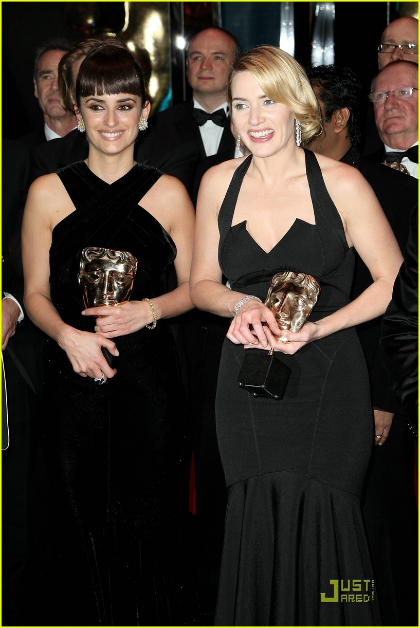 kate winslet bafta awards 39