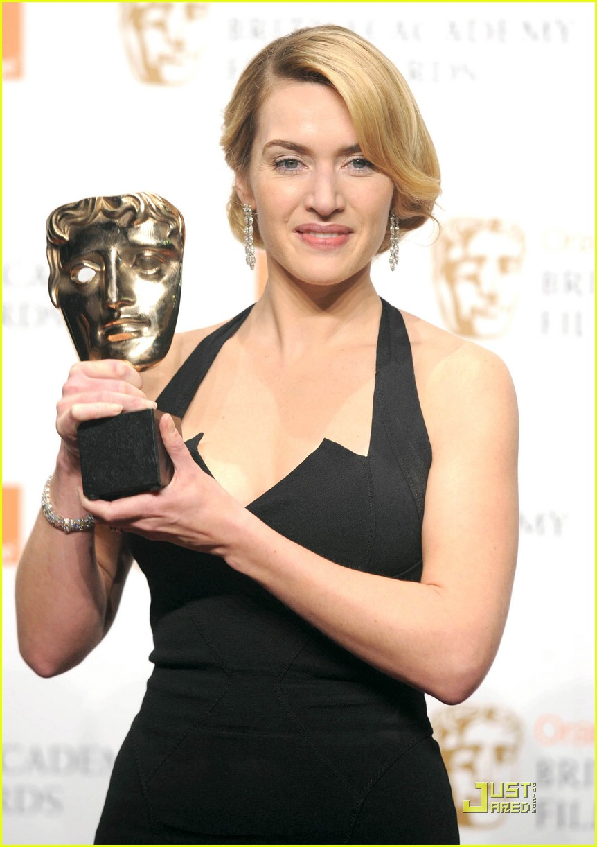 kate winslet bafta awards 641713401