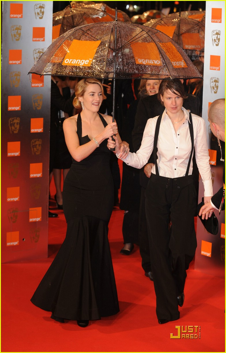 kate winslet bafta awards 71