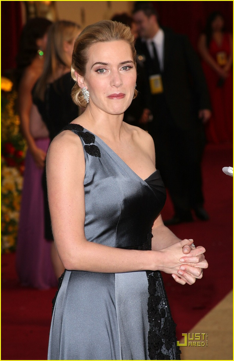 kate winslet 2009 oscars 06