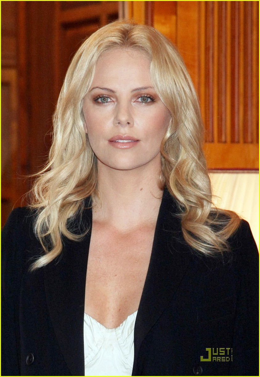charlize theron burning plain 24