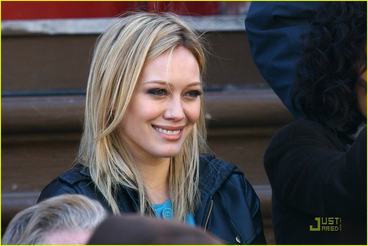 hilary duff svu ashlee walker 051808761