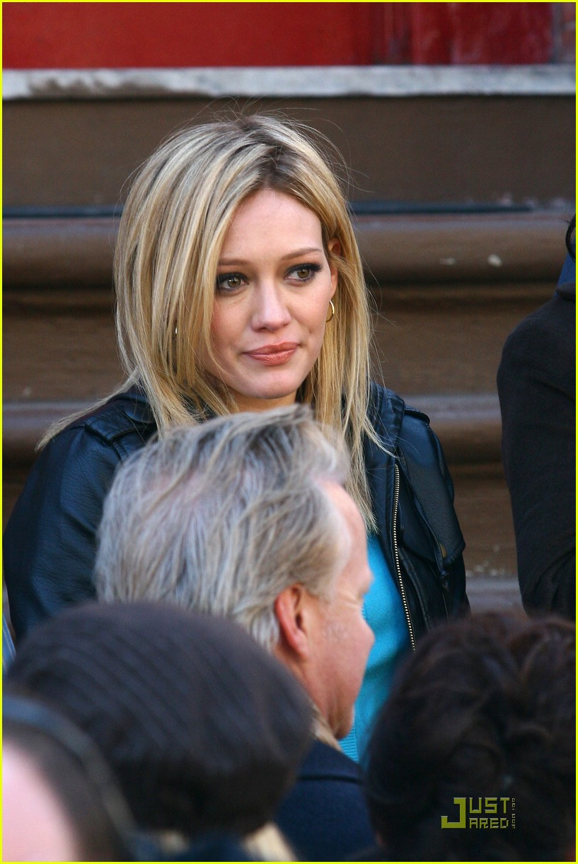 hilary duff svu ashlee walker 11