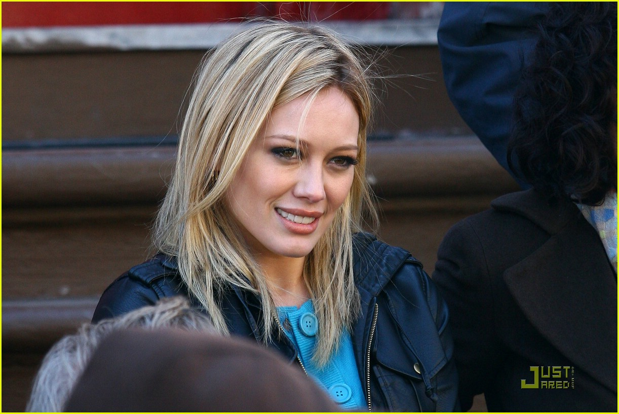 hilary duff svu ashlee walker 141808851