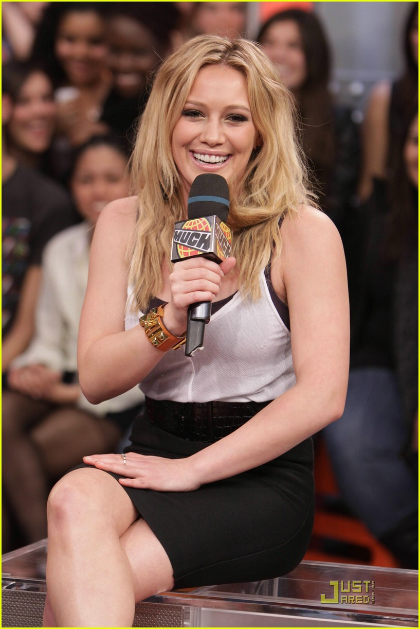 hilary duff on demand 09