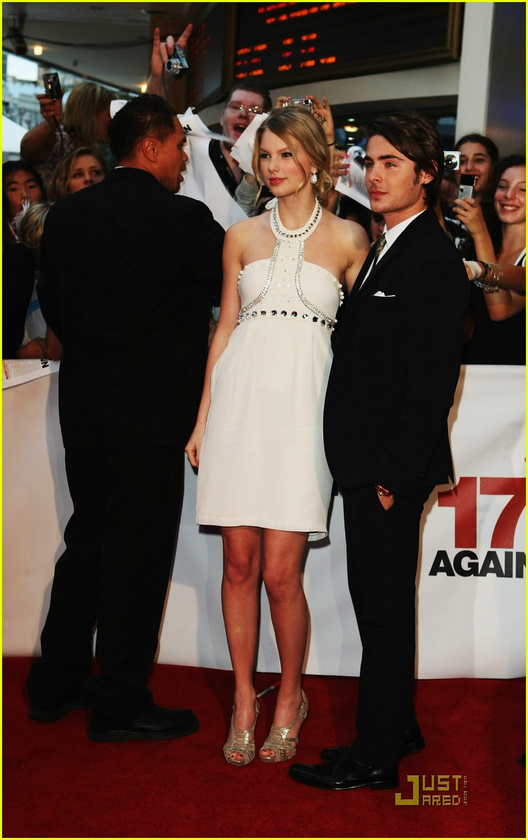 zac efron taylor swift 17 again 24