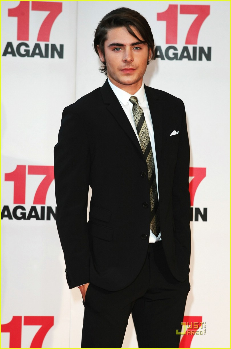 zac efron taylor swift 17 again 27