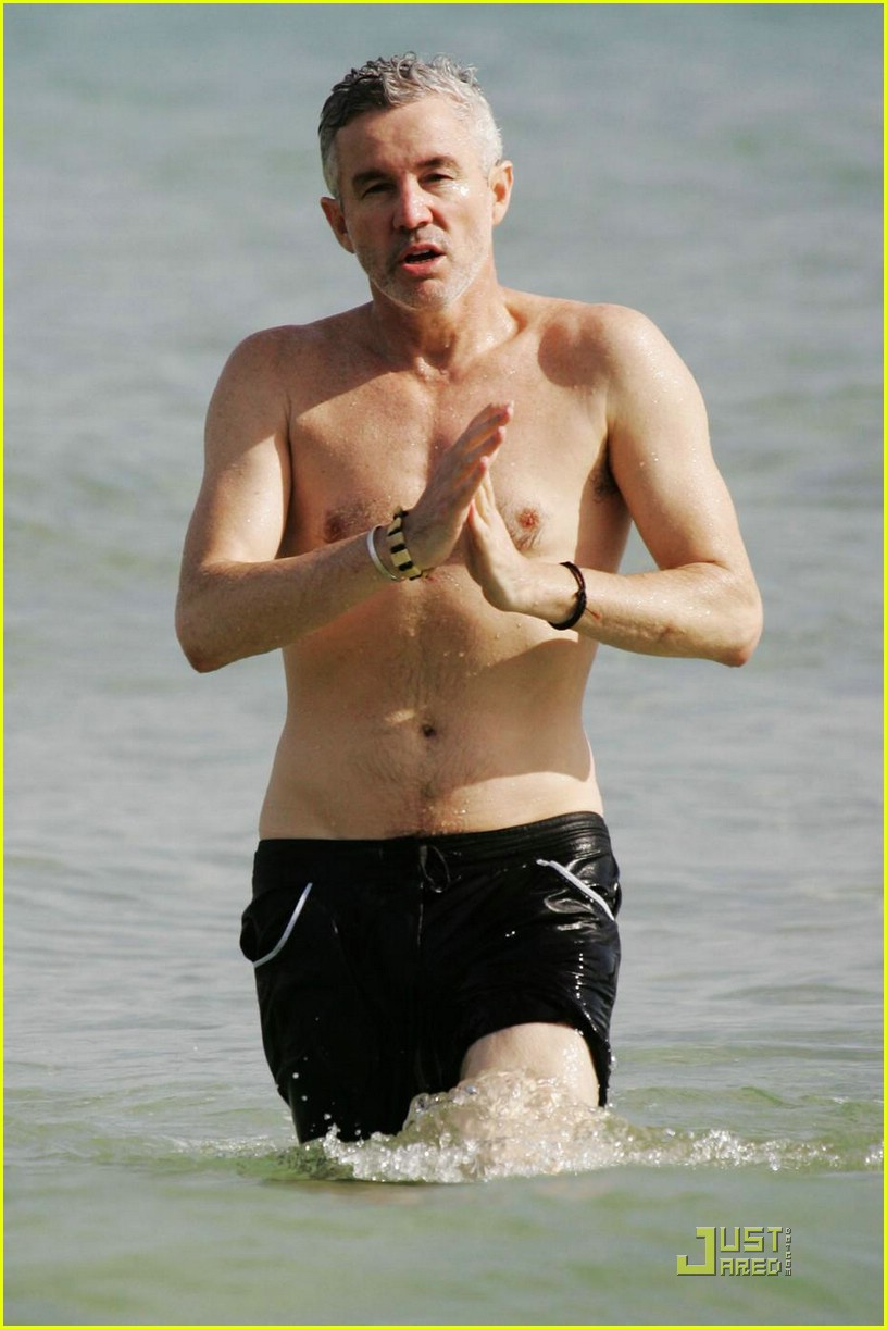 baz luhrmann shirtless 11