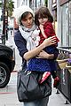 katie holmes suri cruise red shoes 08