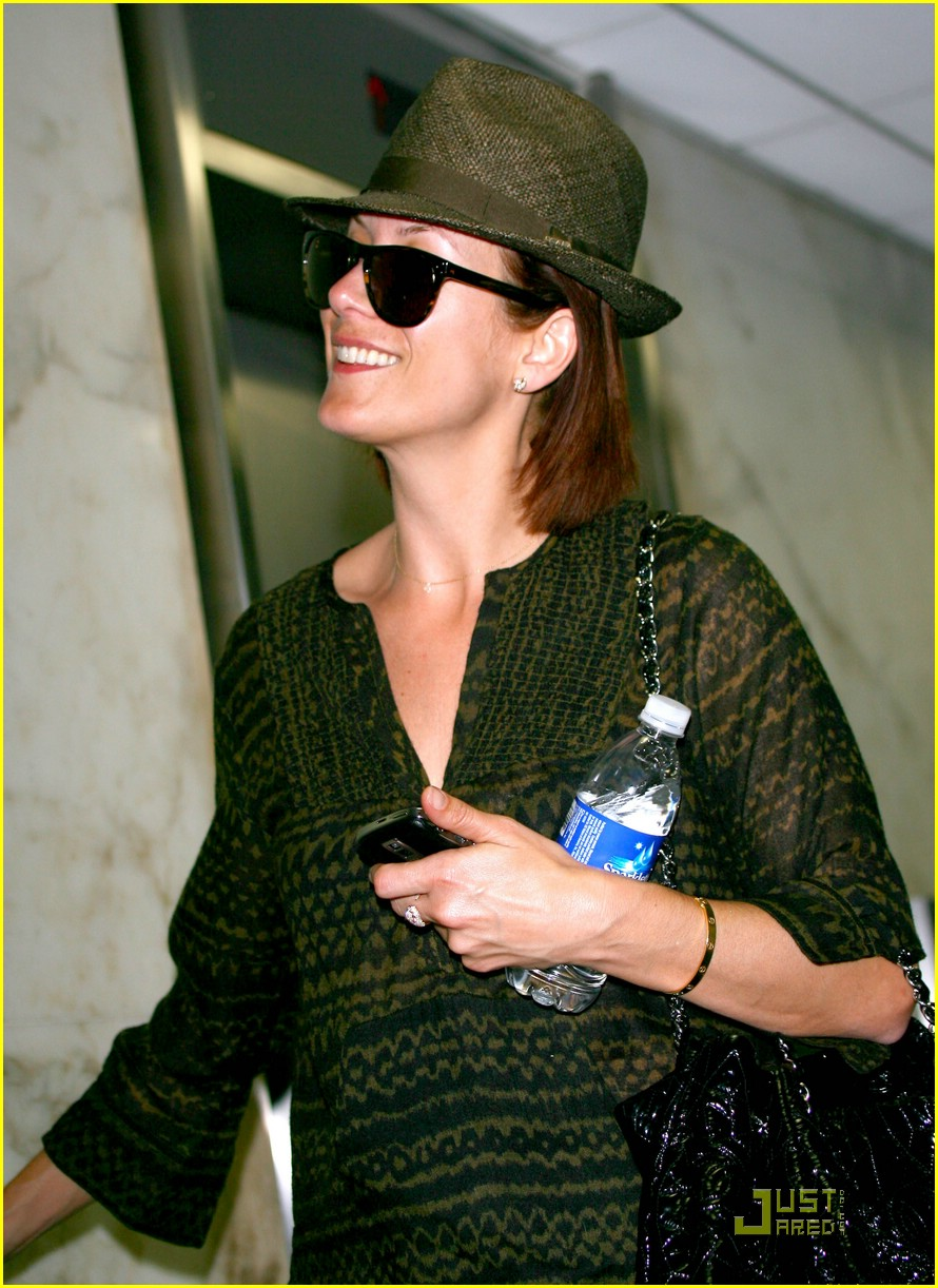 kate walsh hat happy 121809571