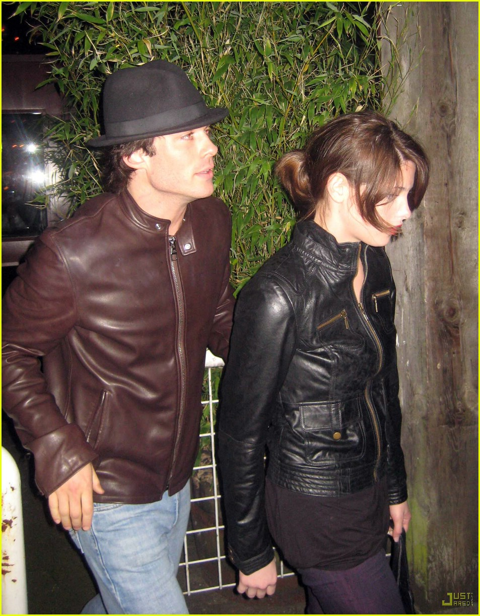 ashley greene ian somerhalder couple 01