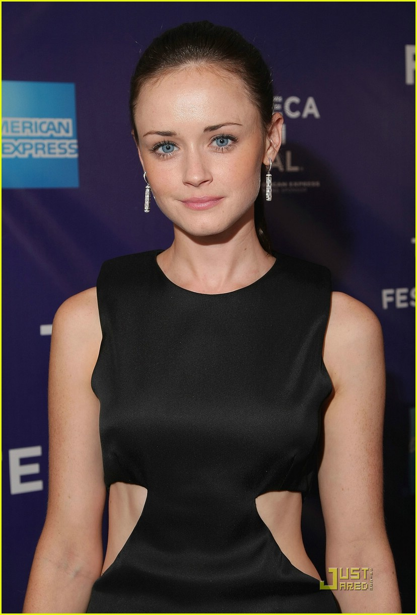 alexis bledel cut out acting 011881651