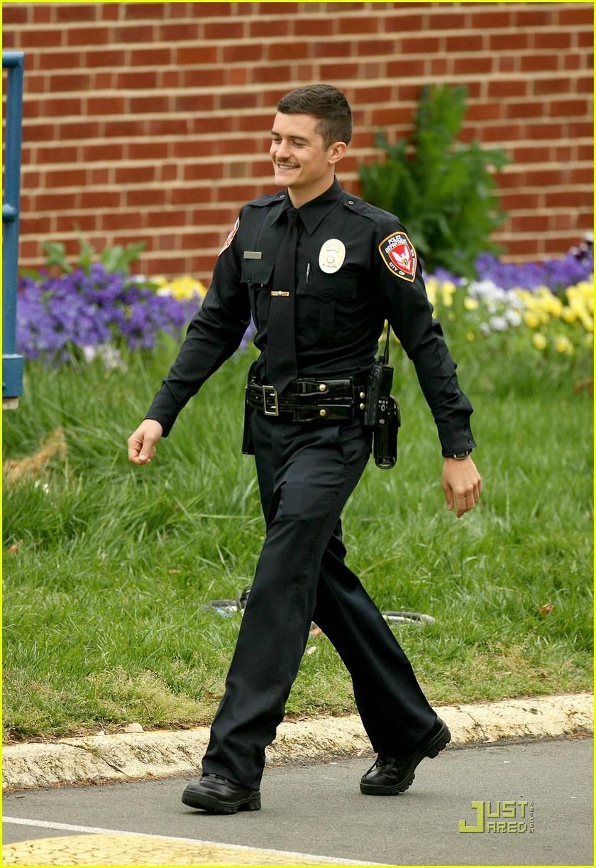 Should I Become A Cop Quiz