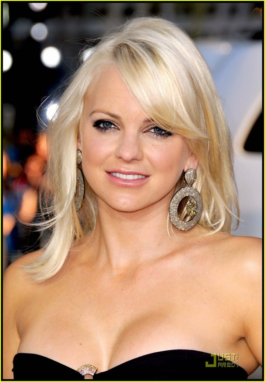 Anna Faris Full Sized Photo of anna faris premiere 05 Photo 1846411