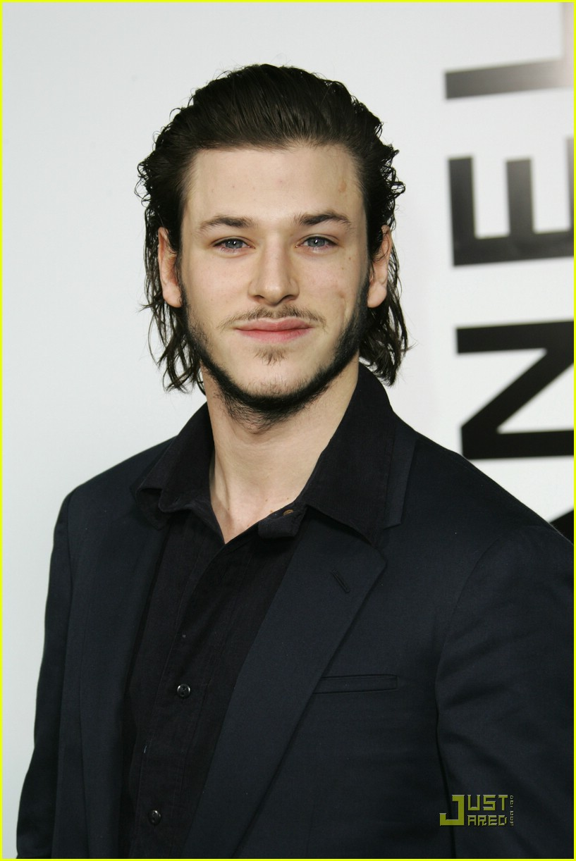 gaspard ulliel jordane crantelle couple up photo 1853241 gaspard ulliel pictures just jared. Black Bedroom Furniture Sets. Home Design Ideas