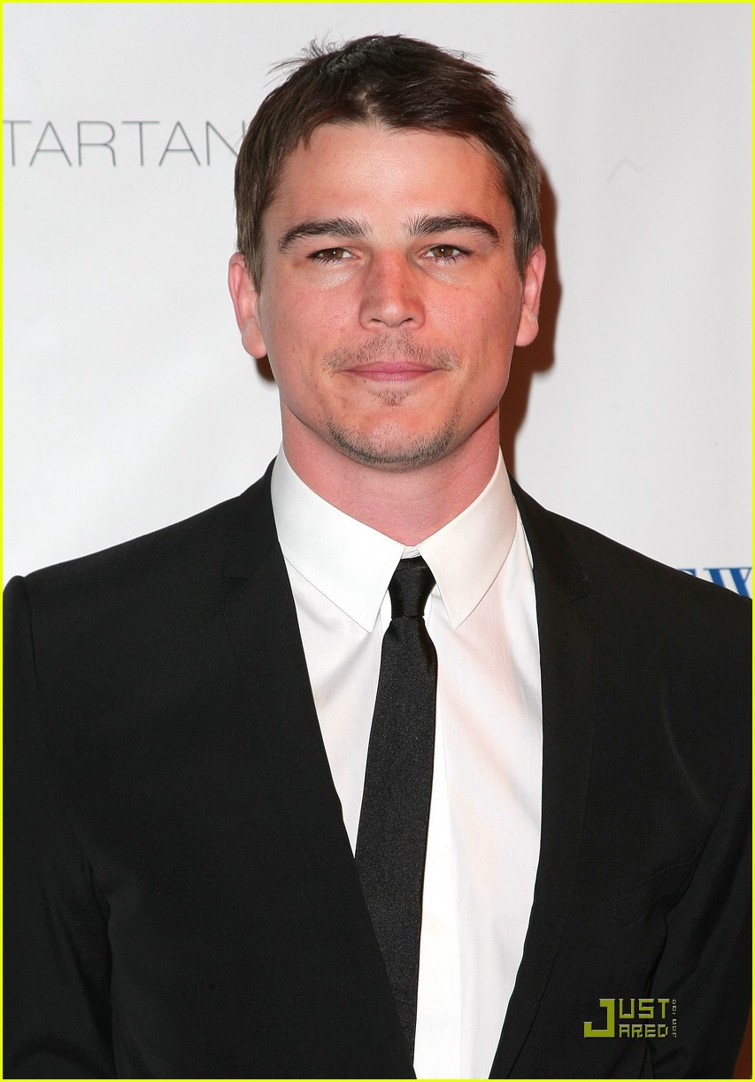 josh hartnett dinner dance 02