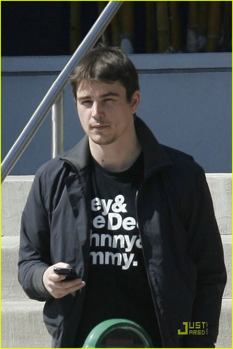josh hartnett released from hospital 11