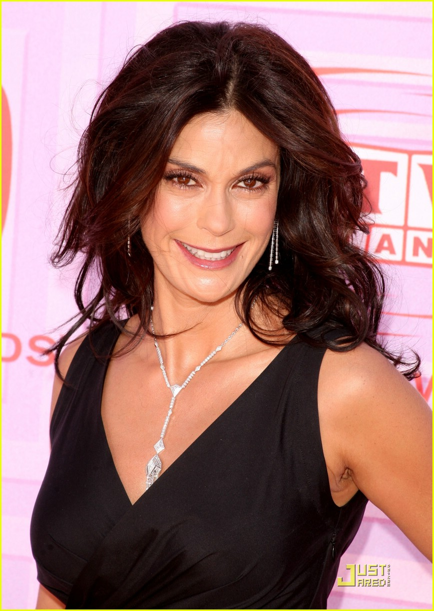 teri hatcher 2009 tv land awards 09