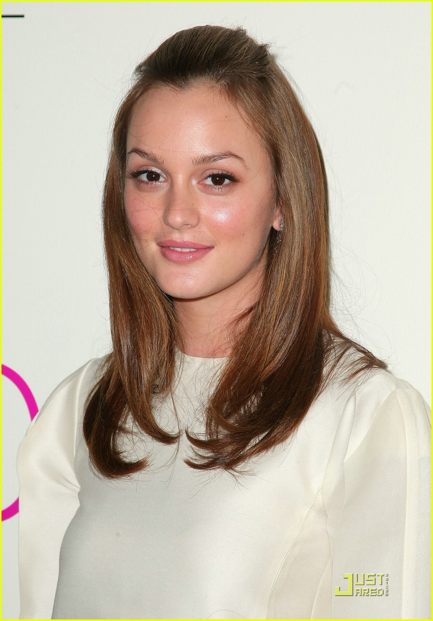leighton meester jimmy fallon 031831791