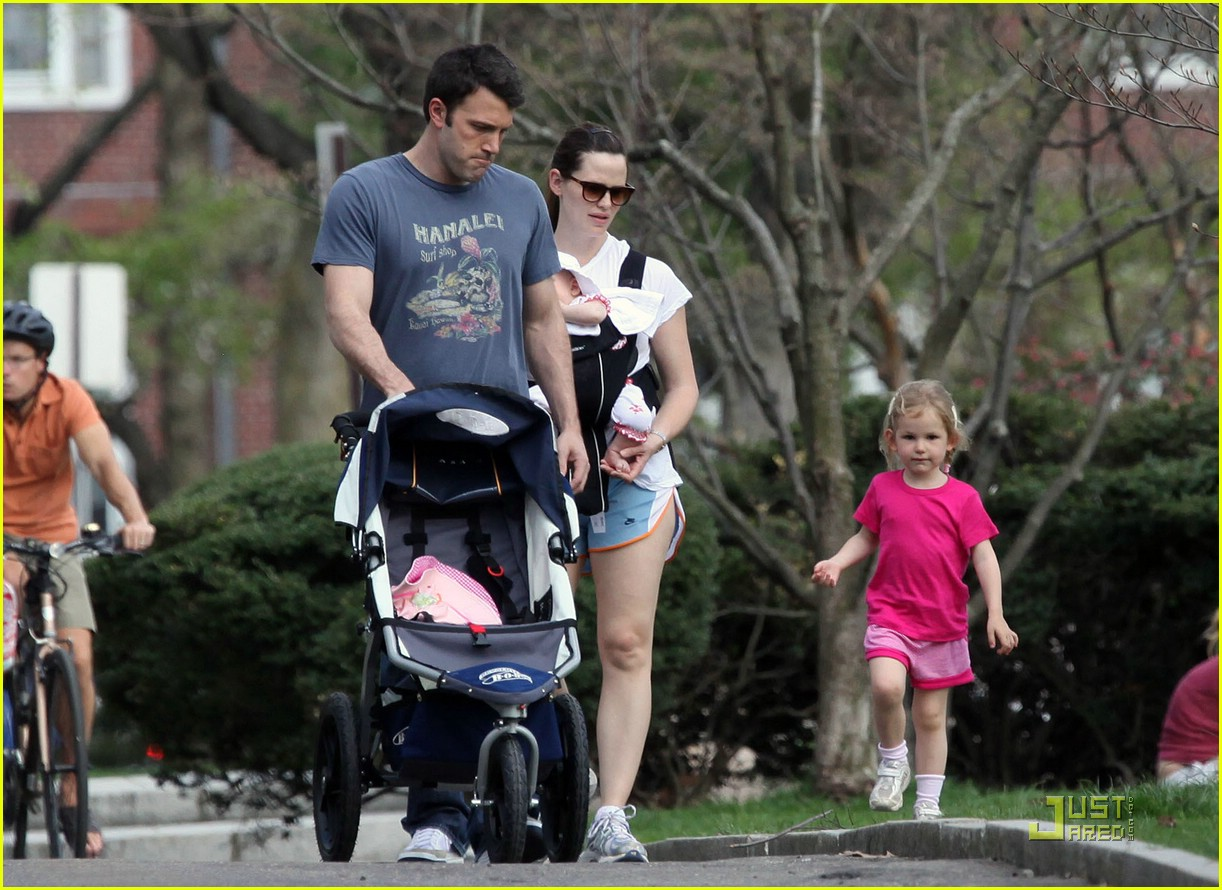 Full Sized Photo of seraphina affleck boston 10 | Photo 1885471 | Just ...