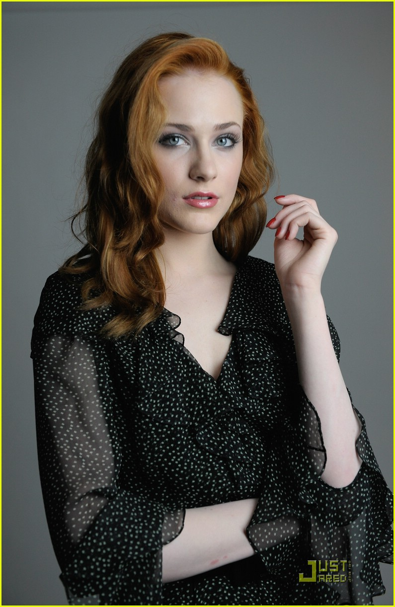 evan rachel wood whatever works 081873351